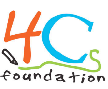 4Cs Foundation Logo